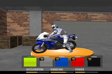 Moto Bike Shooting- Bike Racing Games For Android 4