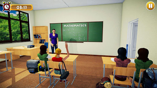 High School Girl Life Simulator 2020 1.0.8 Screenshots 15