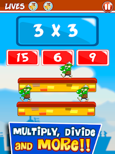 Monster Numbers Full Version: Math games for kidsのおすすめ画像5