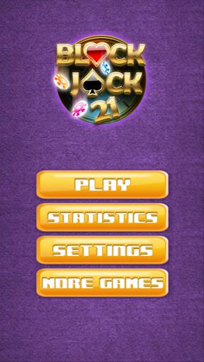 blackjack 21 casino screenshot 1
