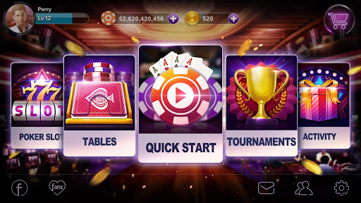 RallyAces Poker 9.4.112 Screenshots 5