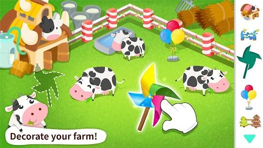 Little Panda's Farm Story 5