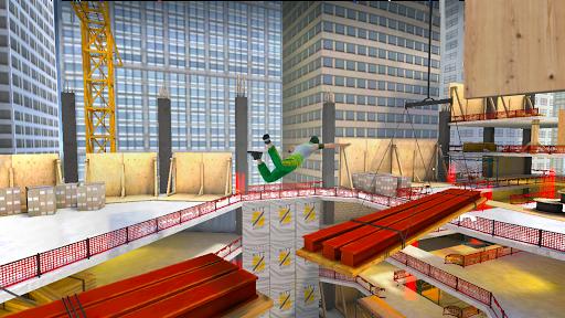 Parkour Simulator 3D screenshots 5