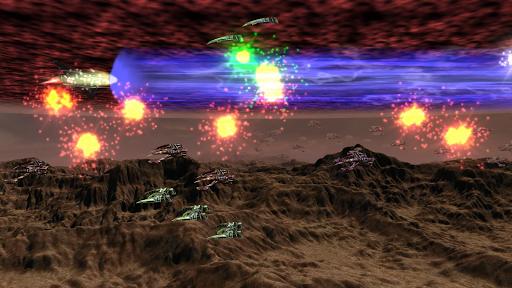 BlastZone 2 Lite: Arcade Shooter 1.32.3.5 screenshots 11