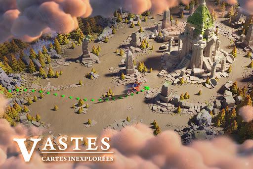 Code Triche Rise of Kingdoms: Lost Crusade (Astuce) APK MOD screenshots 5
