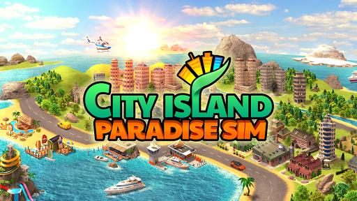 City Island: Paradise Simulation Bay https screenshots 1