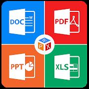All Document Viewer - Office Documents, XLSX, Docx
