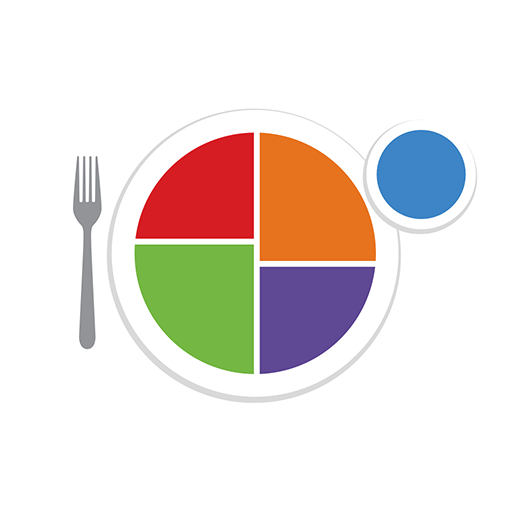 Start Simple with MyPlate icon