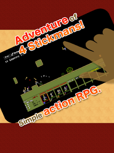 Stick Ranger Mod Apk 2.0.1 (Mod Menu) 6
