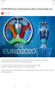 OneFootball Apk Güncel 2021* 9