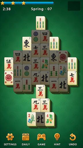 Mahjong Dragon: Board Game 1.0.4 screenshots 1
