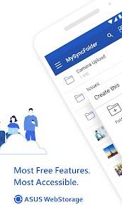 ASUS WebStorage – Cloud Drive 1