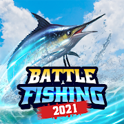 Battle Fishing 2021