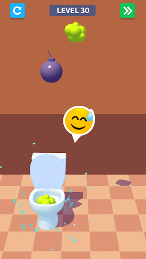 Toilet Games 3D 1.2.6 screenshots 5
