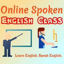 Online spoken English class APK