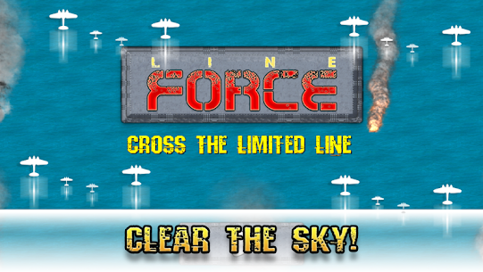 Line Force Game Hack & Cheats 2