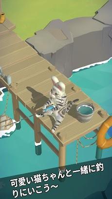 にゃんこリゾート - 放置ゲームでネコのお世話のおすすめ画像5
