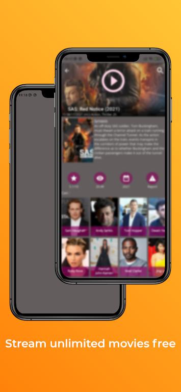 HD Movies Online Free - Watch Hot Cinema Box poster 4