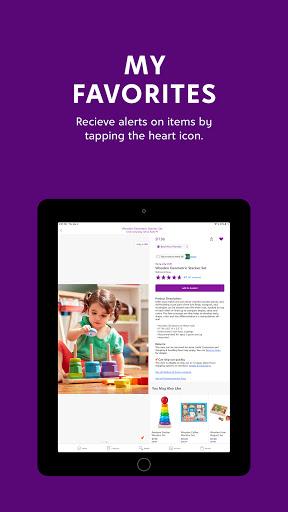 Zulily: Fresh Finds, Daily Deals apktram screenshots 23