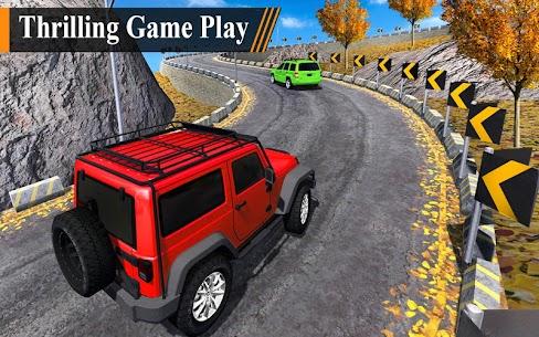 Offroad Jeep Driving Simulator 2019 9 Mod Apk [Newest Version] 1