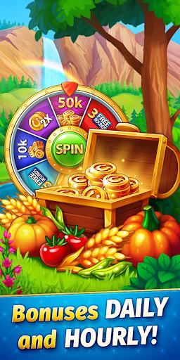 Solitaire Golden Prairies: Play Free Card Games  screenshots 5