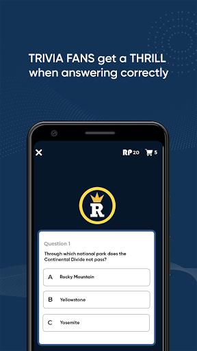 Reward The Fan 1.85 screenshots 5