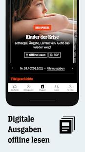 DER SPIEGEL - Nachrichten 4.3 Screenshots 3