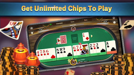 Rummy Cool-Indian Online Card Game 1.1.09 screenshots 4