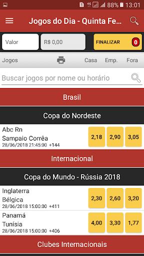SA Esportes  Paidproapk.com 4