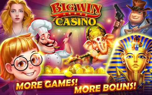 Slots Free – Big Win Casino™ 1