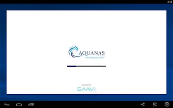 AQUANAS screenshot thumbnail