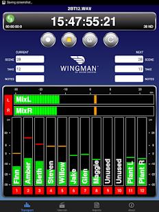 Sound Devices Wingman