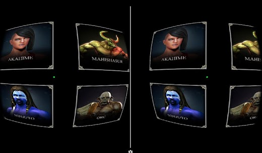 VR Immortals fight Hack for iOS and Android 3