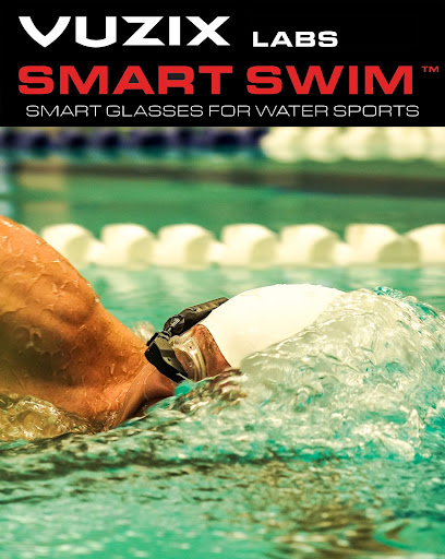 Vuzix Labs Smart Swim 1.5.2 screenshots 1