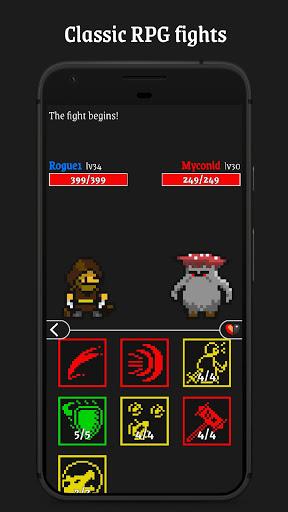Dungeon Masters screenshots 2