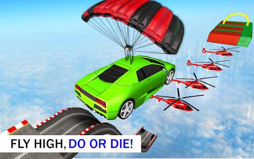Stunt Car Racing Games Impossible Tracks Master 1.1 Screenshots 12