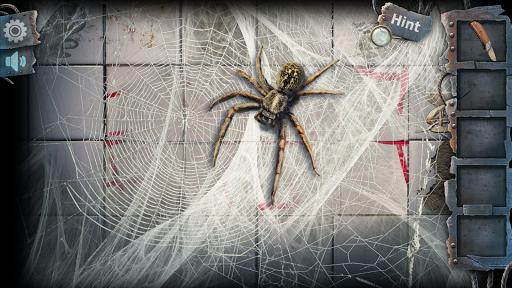 Scary Horror Escape apkslow screenshots 2