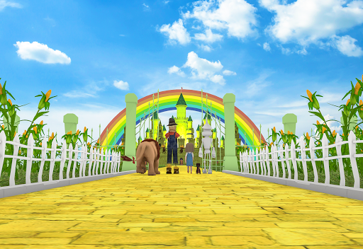 Escape Game: The Wizard of Oz 2.0.0 screenshots 6