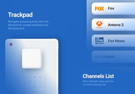 Smart Remote Control for Samsung TVs apktram screenshots 16