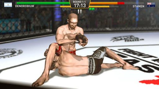 Etoile de combat APK MOD (Astuce) screenshots 5