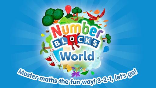Numberblocks World 0.2.3 screenshots 1