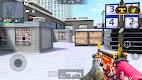 screenshot of Modern Ops - Online FPS (Gun Games Shooter)