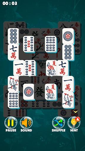 Mahjong 2.7 screenshots 1