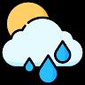 Ob-havo app apk icon