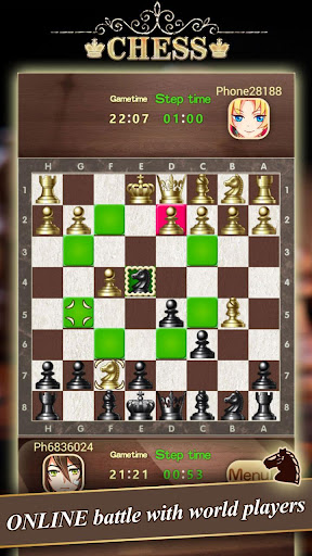 Chess Kingdom: Free Online for Beginners/Masters 5.0501 Screenshots 19