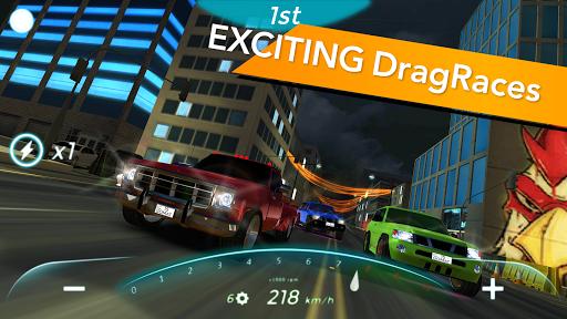 Gomat - Drift & Drag Racing  Screenshots 4