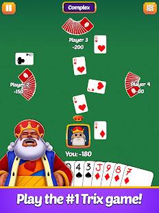 Trix Sheikh El Koba: No 1 Playing Card Game 7 Screenshots 9