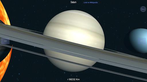 My star system  Screenshots 3