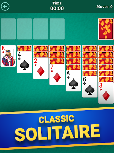 Bitcoin Solitaire - Get Real Free Bitcoin! android2mod screenshots 13