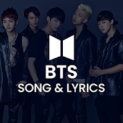 BTS Lyrics, Songs & Music Offline - KPOP
